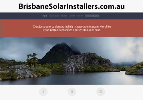 Brisbane Solar Installers