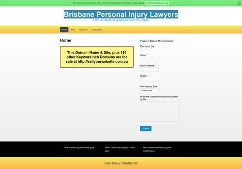 brisbanepersonalinjurylawyers.com.au