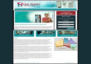 hotwaterinstaller
