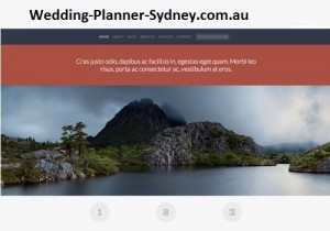 weddingplannersydney