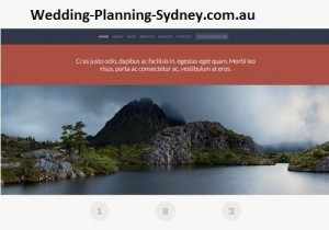 weddingplanningsydney