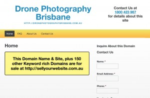 Drone Photography Brisbane