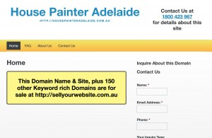House Painter Adelaide
