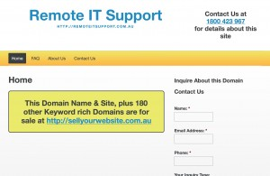 Remote IT Support