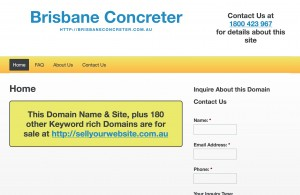 Brisbane Concreter