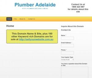 PlumberAdelaide