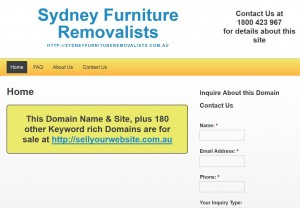 SydneyFurnitureRemovalists