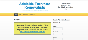 Adelaide Furniture Removalists