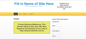 Private Detective Melbourne