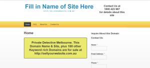Private Detective Melbourne