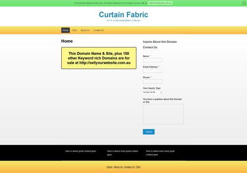 curtainfabric.com.au